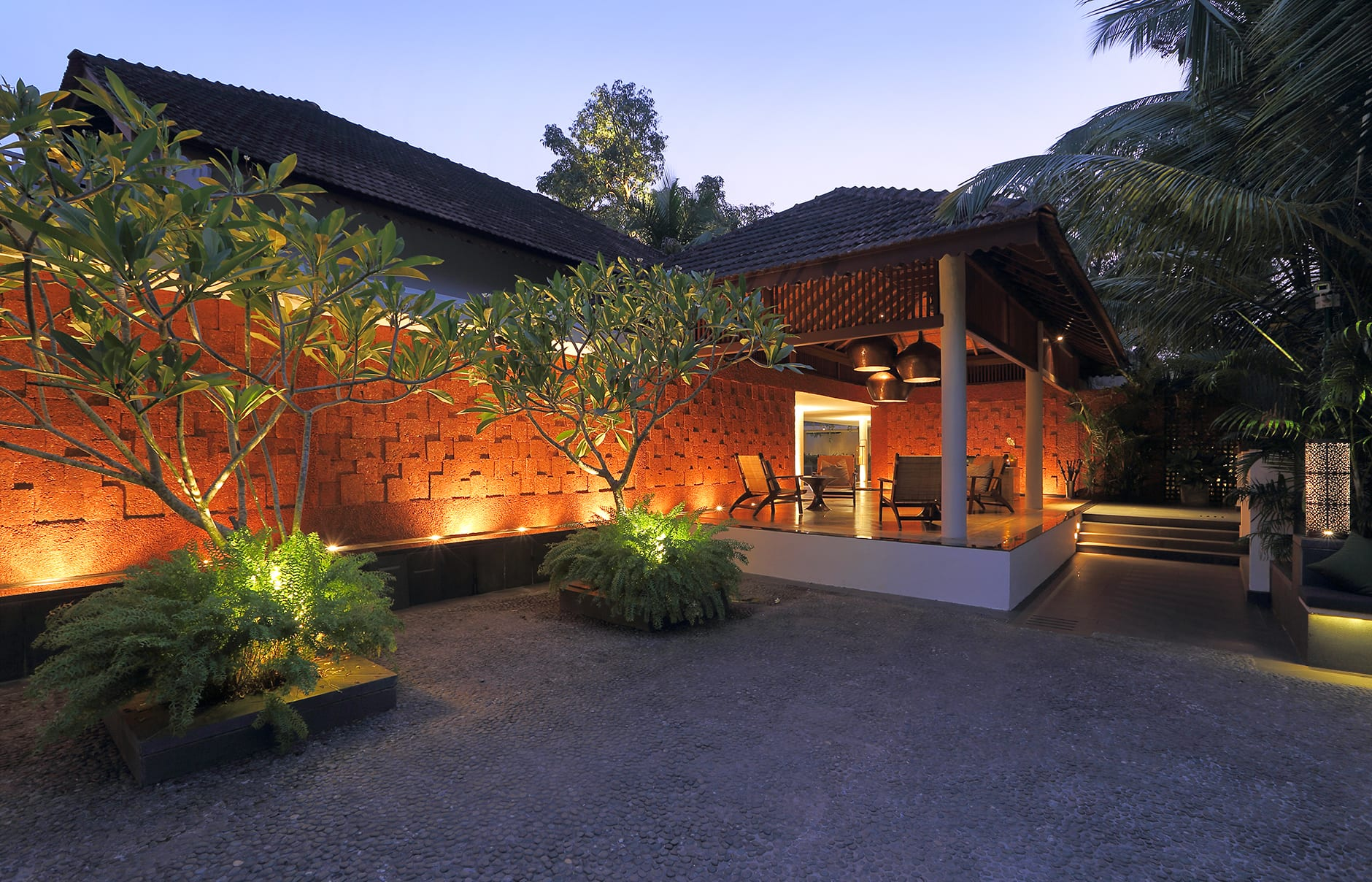 Alila Diwa Goa, India. © Alila Hotels and Resorts.