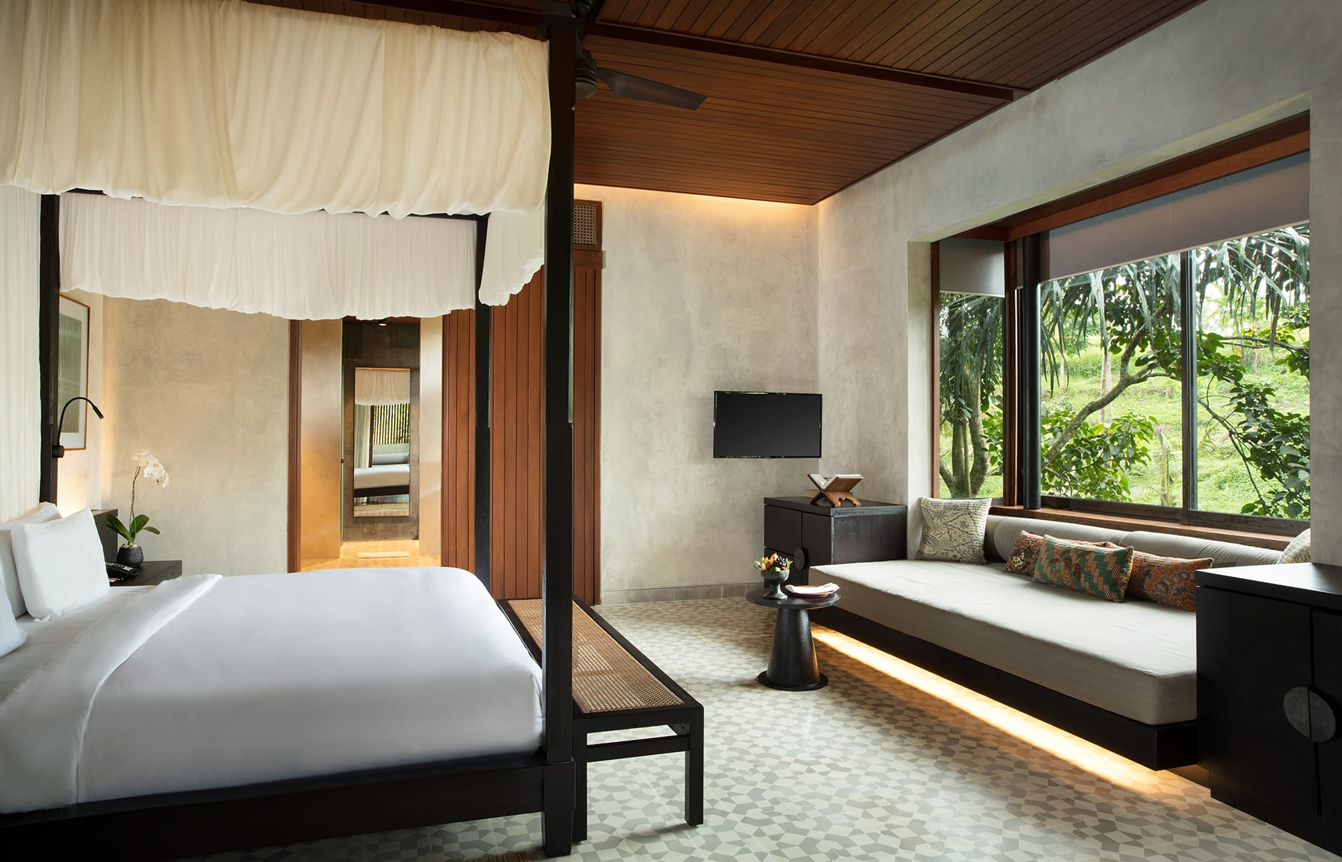 Alila Ubud Bali Indonesia Hotel Review By Travelplusstyle