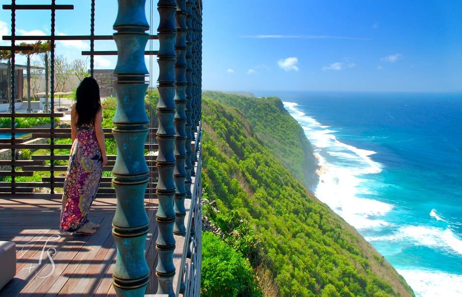 Alila Villas Uluwatu Bali Luxury Hotels Travelplusstyle