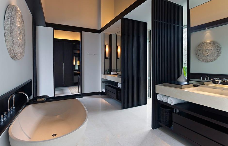 Heavenly luxury at the alila villas soori exclusively bali for Alila villas soori