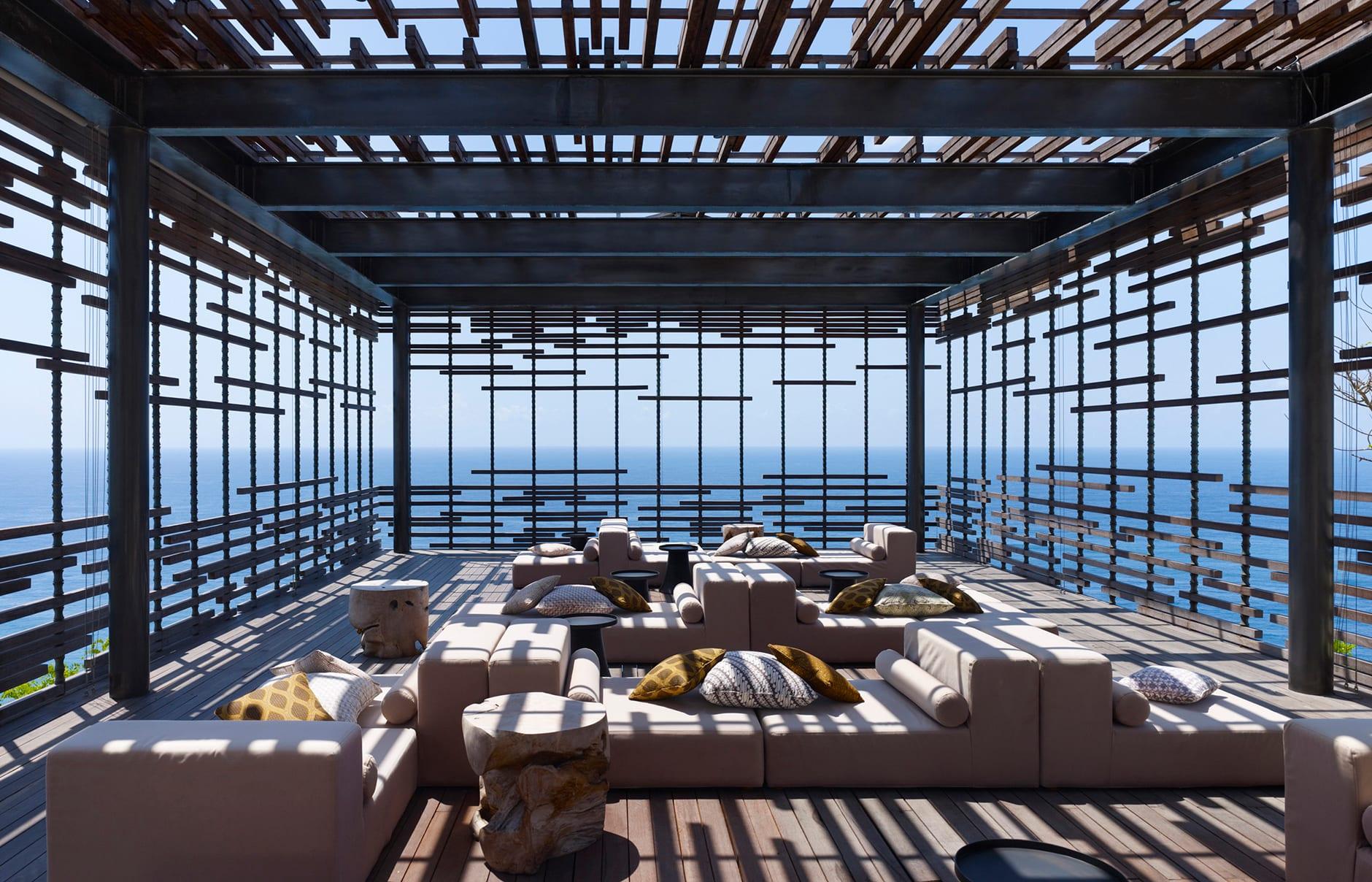 Alila Villas Uluwatu, Bali, Indonesia. Luxury Hotel Review by TravelPlusStyle. Photo © Alila Hotels & Resorts