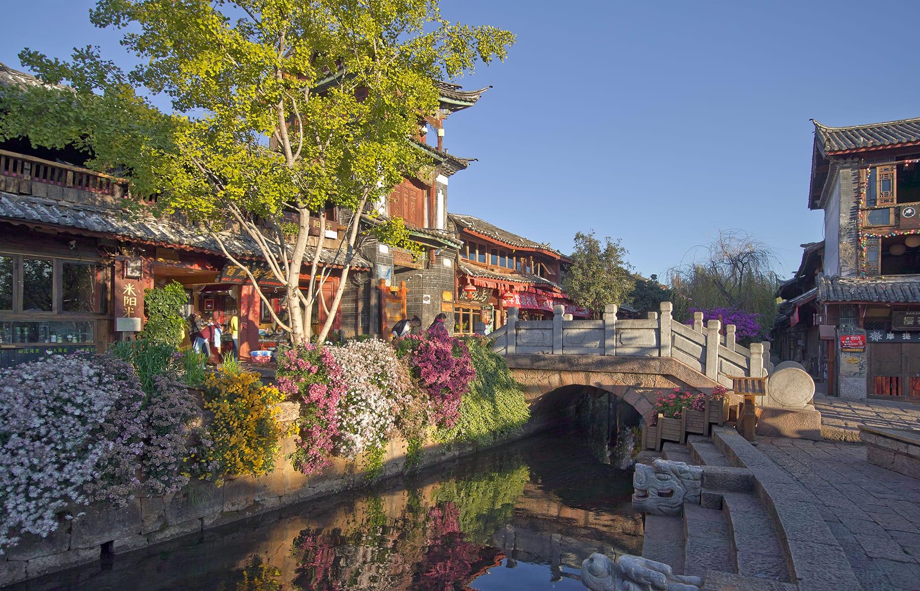Luxury Hotels In Lijiang China