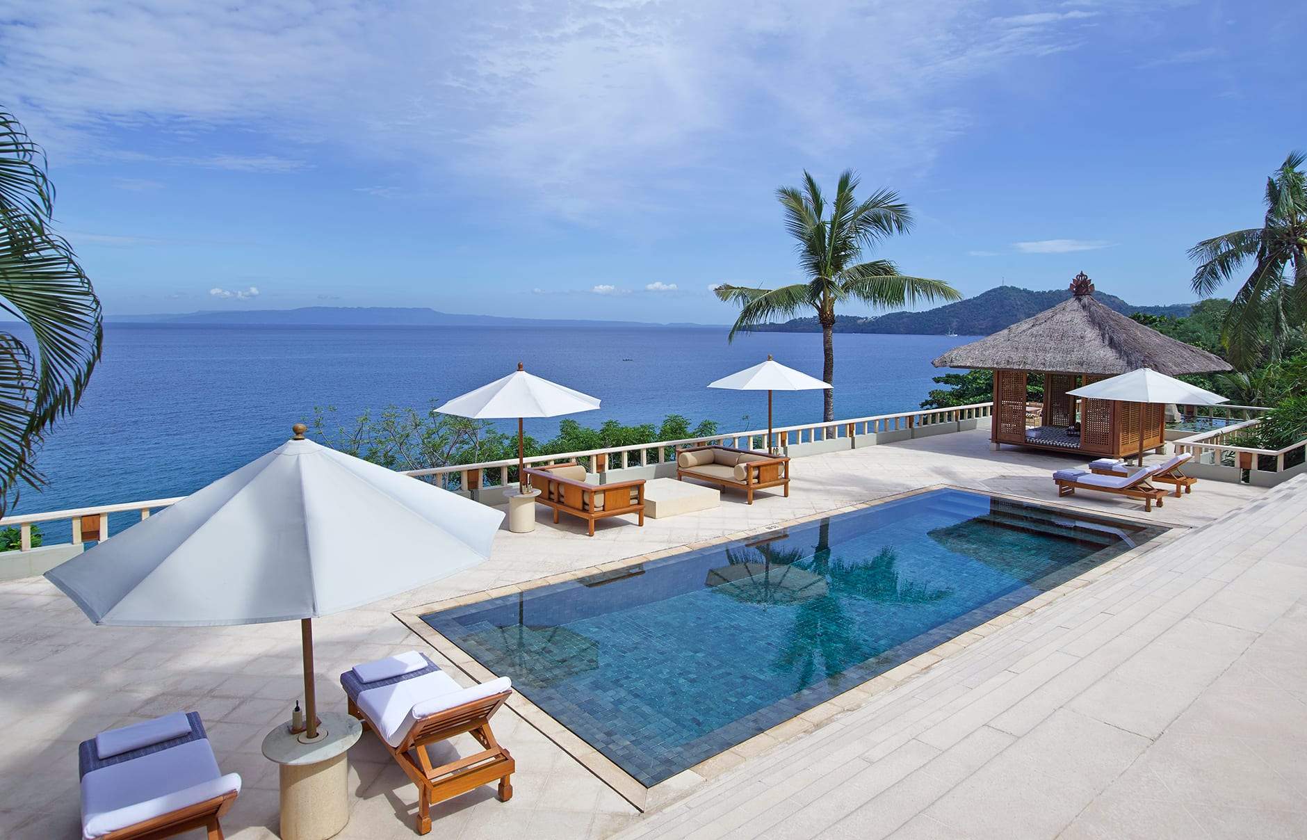 Amankila Bali Indonesia Luxury Hotel Review By