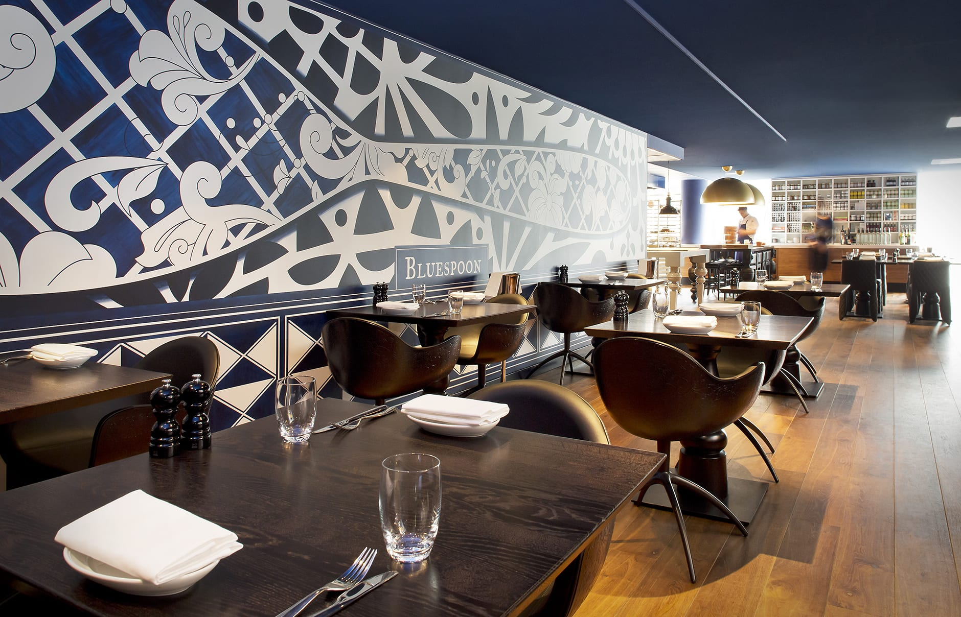 Andaz amsterdam prinsengracht luxury hotels travelplusstyle for Dutch design hotel amsterdam