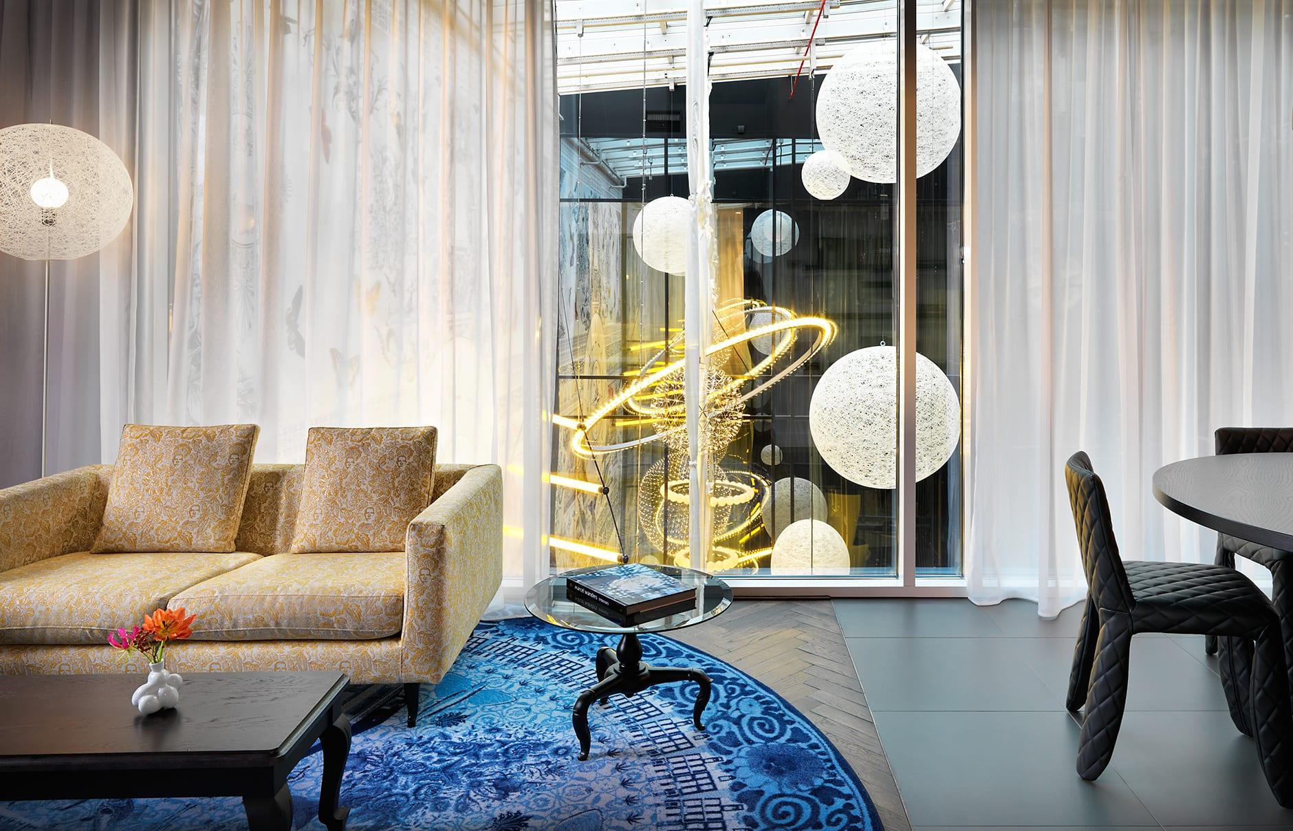 Andaz Amsterdam Prinsengracht, Netherlands. © 2015 Hyatt Corporation