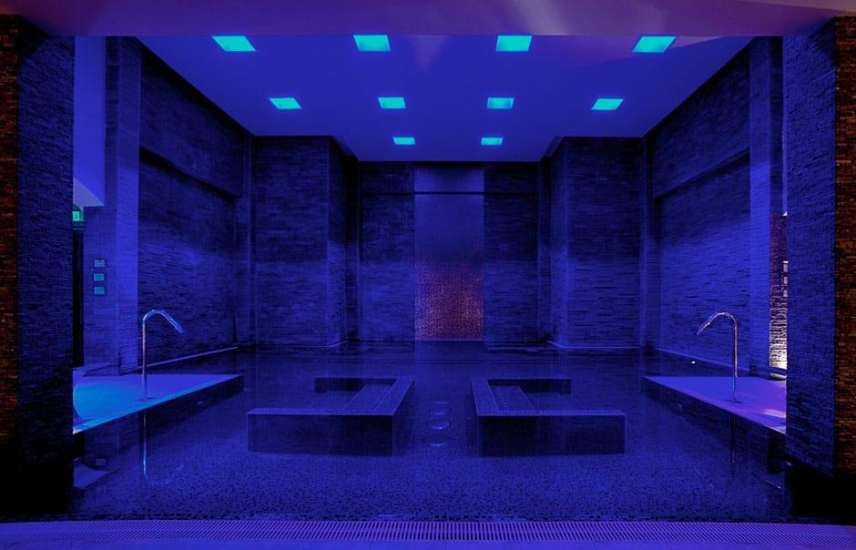 Vitality pool © Banyan Tree Hotels & Resorts