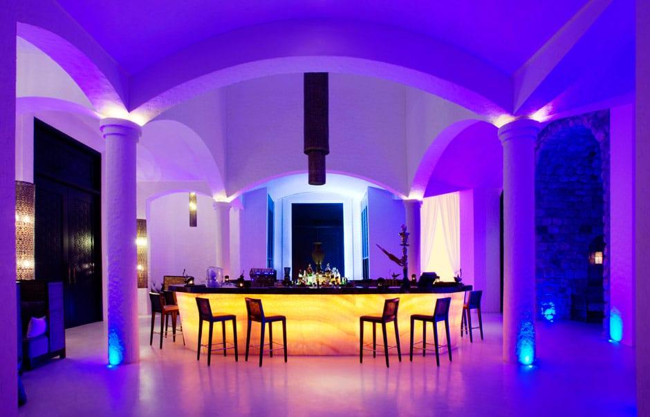 Samar Lounge © Banyan Tree Hotels & Resorts