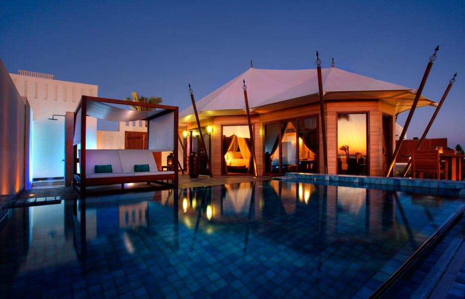 Beach Villa © Banyan Tree Hotels & Resorts
