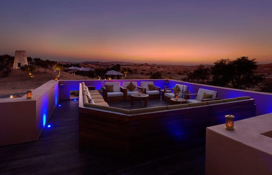 Moon Bar © Banyan Tree Hotels & Resorts