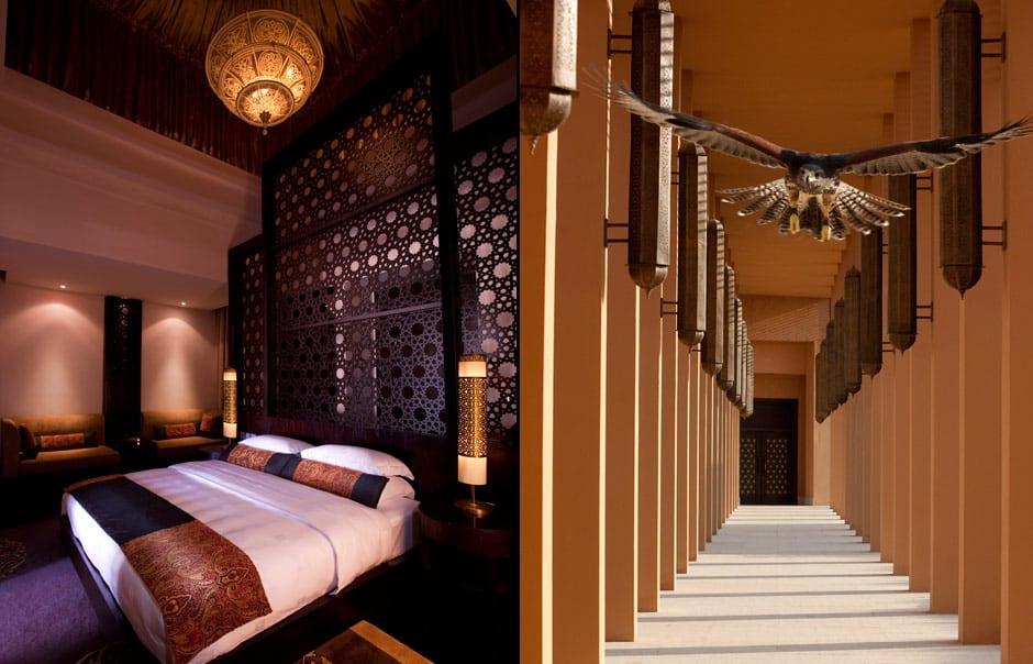 Banyan Tree Al Wadi © Banyan Tree Hotels & Resorts