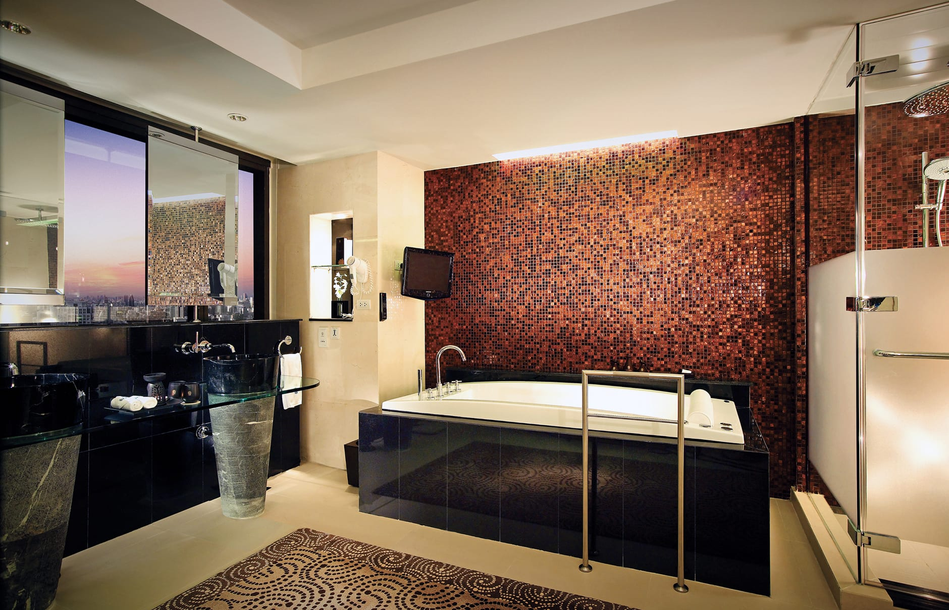 Presidential suite. © Banyan Tree Hotels & Resorts
