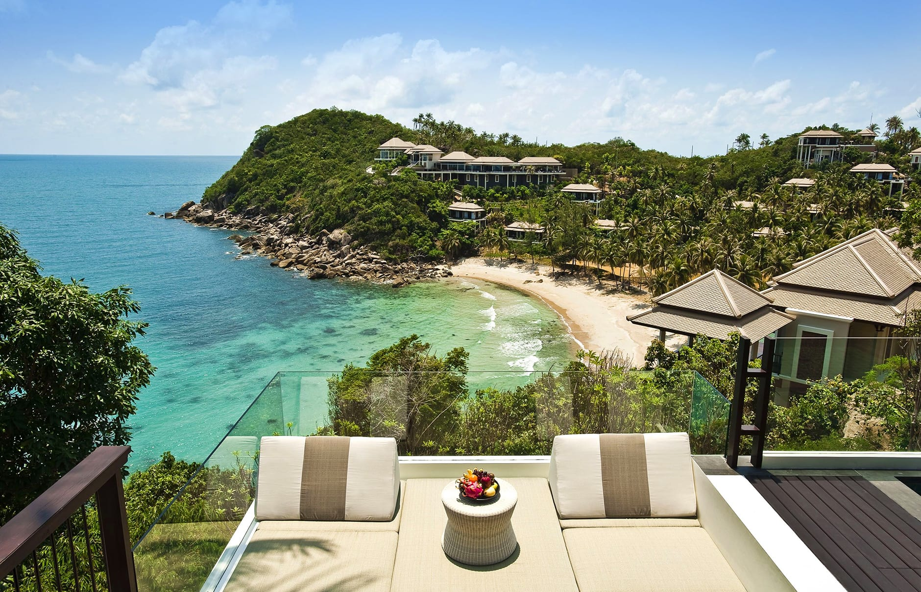 Banyan Tree Samui Koh Thailand Hotels Resorts
