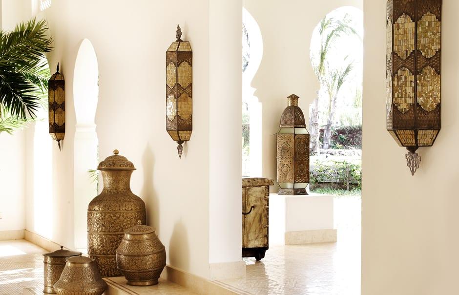 Lobby. Baraza Resort & Spa, Zanzibar. © Baraza Resort & Spa