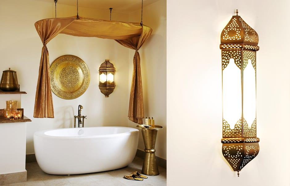 Bathroom. Baraza Resort & Spa, Zanzibar. © Baraza Resort & Spa