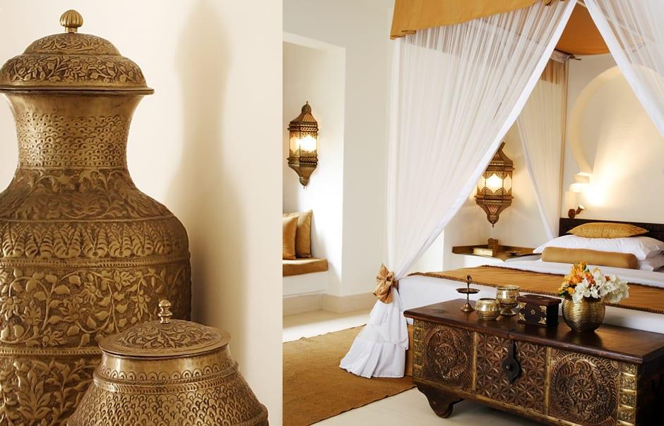 Baraza Resort & Spa, Zanzibar. © Baraza Resort & Spa