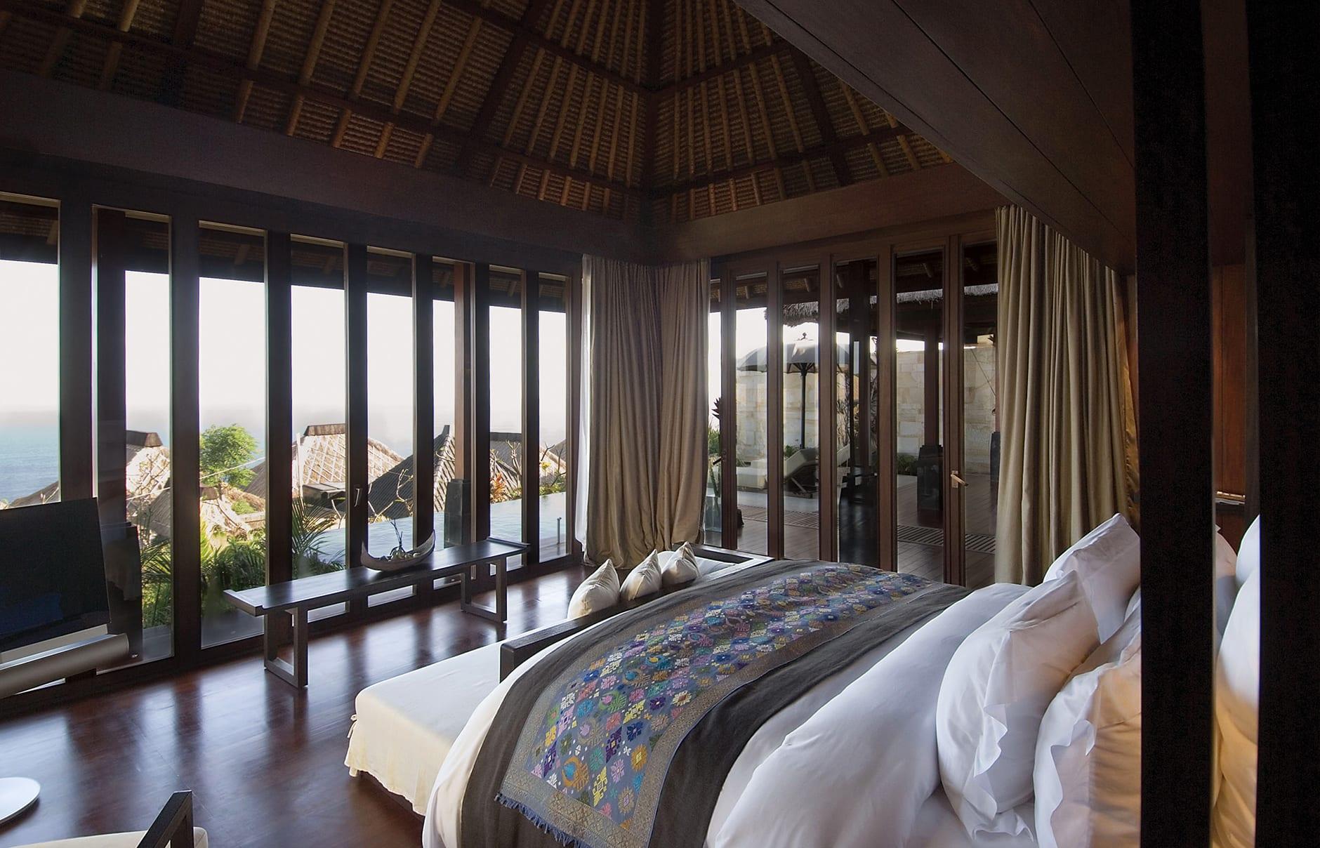 Bulgari Resort Bali Luxury Hotels TravelPlusStyle