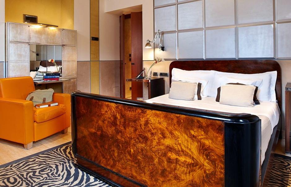 Déco room © Ca' Pisani Hotel