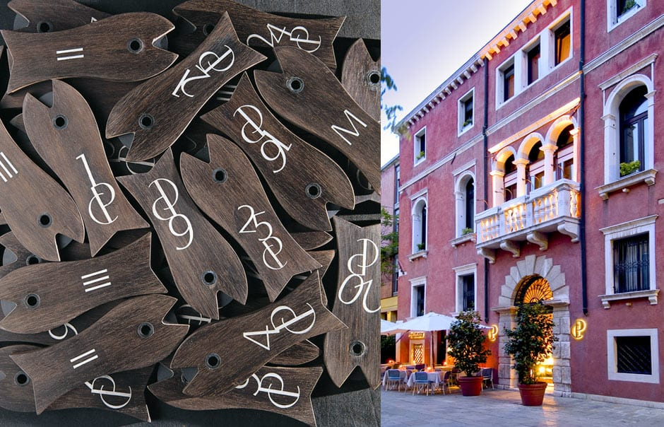 Ca' Pisani, Venice © Ca' Pisani Hotel