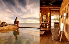 Water Villa 3. Six Senses Ninh Van Bay, Vietnam. © TravelPlusStyle.com