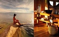 Six Senses Ninh Van Bay, Vietnam. © Travel+Style