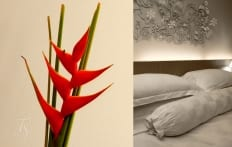 Detail. Naumi Hotel, Singapore. ©Travel+Style