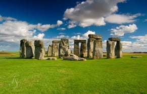 Stonehenge, Britain's greatest national icon © TravelPlusStyle.com