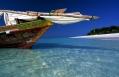 Dhow. Mnemba Island Lodge © &Beyond