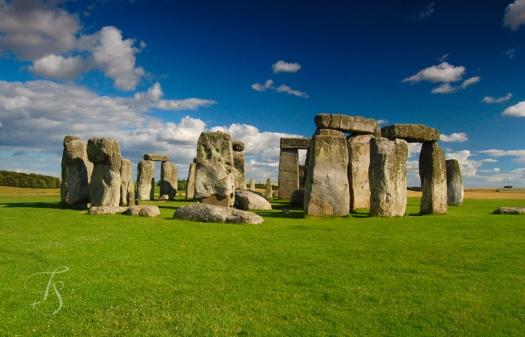 Stonehenge © Travel+Style