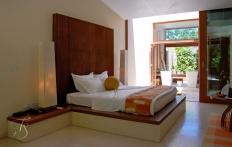 Beach Villa. Conrad Maldives Rangali Island