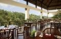 Beduur Restaurant. © Ubud Hanging Gardens