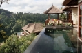 Panoramic Pool Villa Suite. © Ubud Hanging Gardens