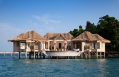 2 Bedroom Overwater Villa © Song Saa Hotels and Resorts