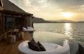 2 Bedroom Overwater Villa © Song Saa Hotels and Resorts
