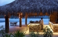 Driftwood Bar at dawn © Song Saa Hotels and Resorts