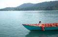 Local boat © Song Saa Hotels and Resorts