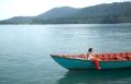 Local boat © Song Saa Hotels and Resorts