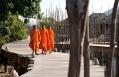 Local Monks at Song Saa © Song Saa Hotels and Resorts