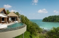 Two Bedroom Villa © Song Saa Hotels and Resorts
