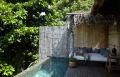 One Bedroom Villa deck © Song Saa Hotels and Resorts