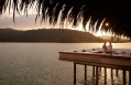 Vista Bar at sunset © Song Saa Hotels and Resorts