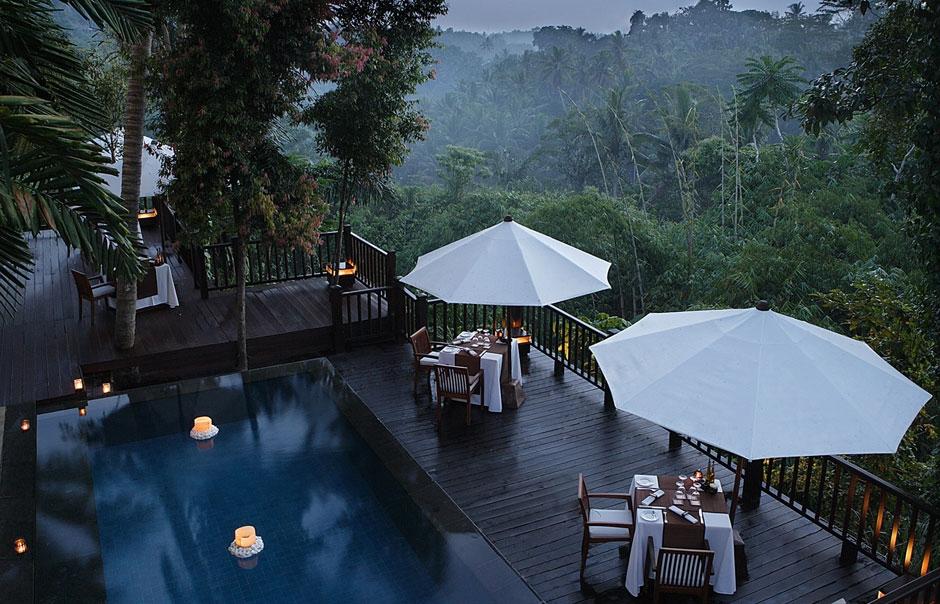 Kayumanis Ubud, Bali. © Kayumanis