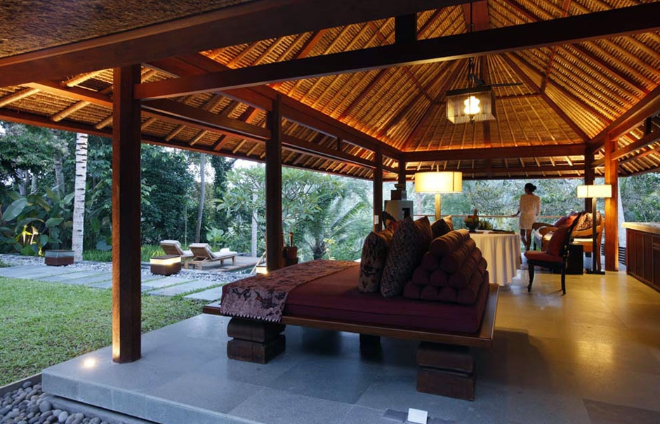 Kayumanis Ubud Bali. © Kayumanis