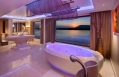 Hilton Luxor Resort & Spa - Spa Atum Treatment Room ©  Hilton Hotels & Resorts