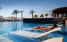 Hilton Luxor Resort & Spa © Travel+Style