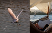 Hilton Luxor Resort & Spa © Travel+Style