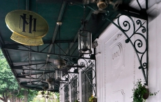 Sofitel Legend Metropole, Hanoi. © Travel+Style