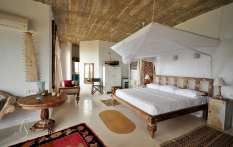 The Majlis, Manda Island, Kenya © TravelPlusStyle.com