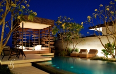 One-bedroom Pool Villa, Alila Villas Uluwatu. © Travel+Style