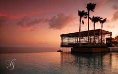Sunset Cabaña, Alila Villas Uluwatu. © Travel+Style