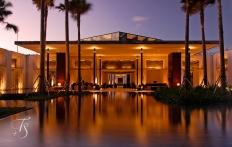 Lobby, Alila Villas Uluwatu. © Travel+Style
